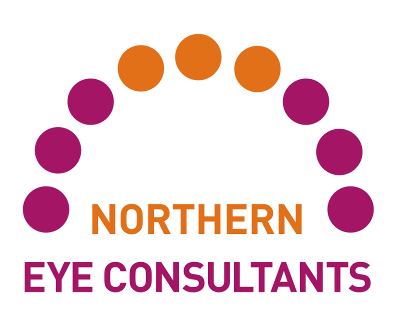 Northern Eye Consultants Logo
